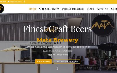 Mata Brewery