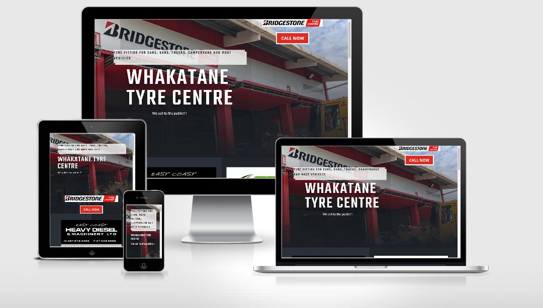 Whakatane Tyre Centre