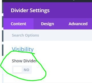 How to Autoplay Divi Videos and Hide Controls - Winstar