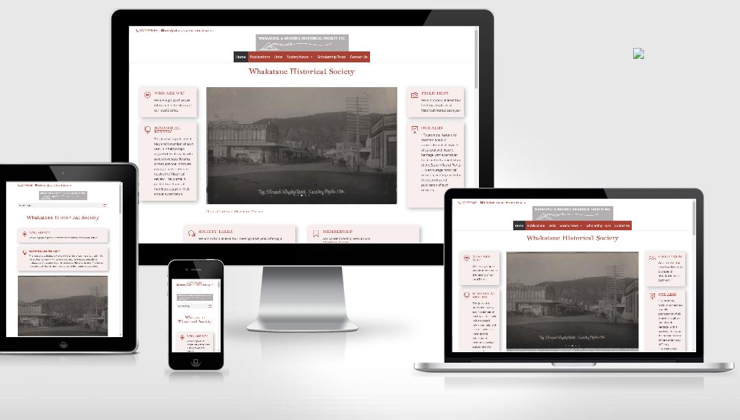 Whakatane Historical Society