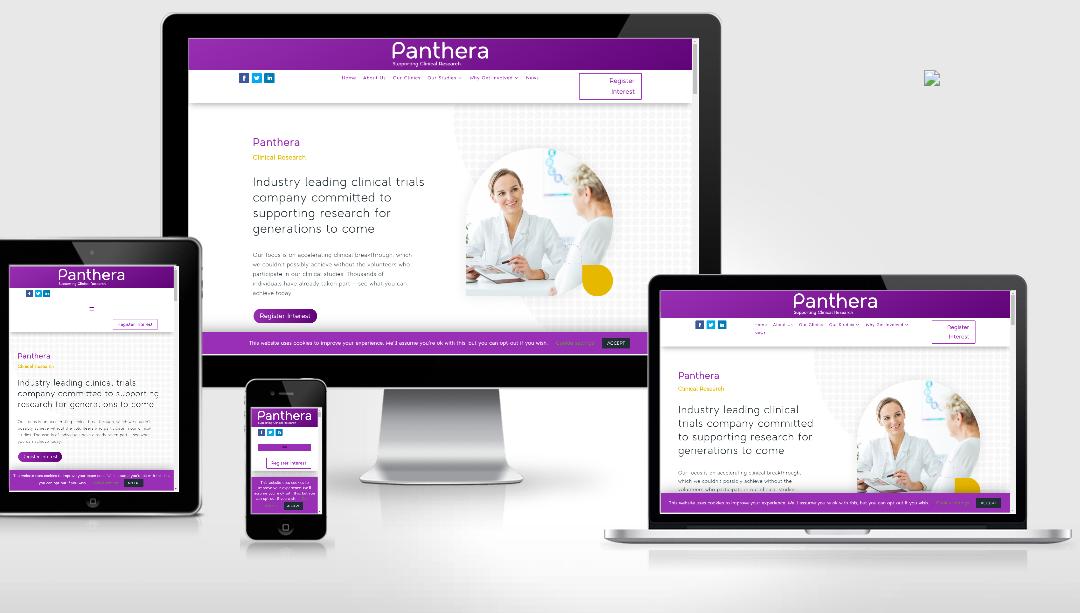 Panthera Clinical Trials (UK)